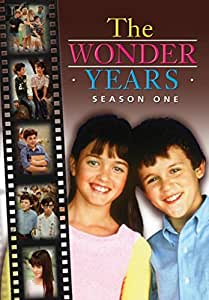 Wonder Years: Season 1 [Import anglais]
