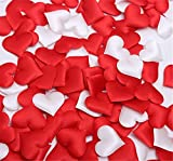 Party Confetti Table Decoration (Red) 10...