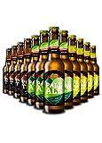 VULKAN Craftbier-Paket Craft Beer 12x0,33l / 4 x IPA / 4 x Pale Ale / 4 x Porter