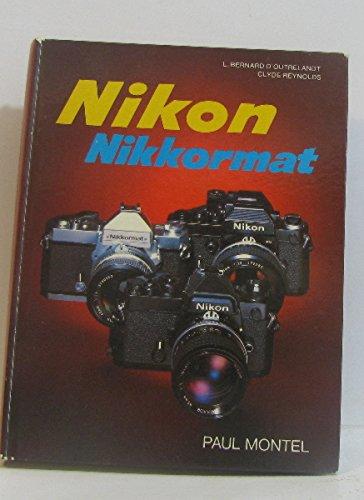 Nikon, Nikkormat