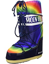 Moon Boot New Rainbow 2.0, Zapatillas de Deporte Exterior Unisex Adulto