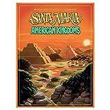 Arrakis Games Santa Maria. American Kingdoms ARKSANMAR02