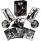 Afro Samurai -- Director's Cut Edition