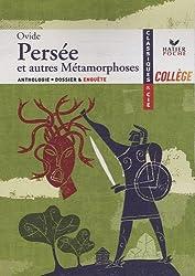 Persée et autres Métamorphoses