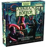Horreur à Arkham - extension L'horreur de Dunwich