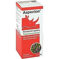 Aspecton Hustentropfen Tropfen, 50 ml preisvergleich bei billige-tabletten.eu