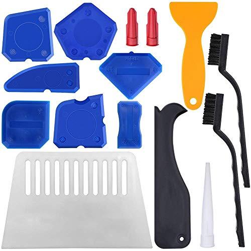 24 herramientas de calafateo YuCool