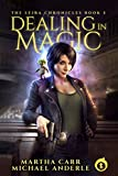 Dealing in Magic: The Revelations of Oriceran (The Leira Chronicles Book 5) (English Edition)