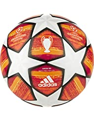 adidas - Balon Finale M J350 Hombre Color: Rojo Talla: 4