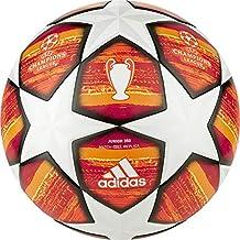 Logo UEFA Champions League. adidas Finale J350 - Pallone da Calcio da Uomo 957850041ebba