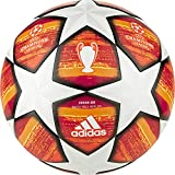 adidas Performance Fußball-Trainingsball Finale M J350 rot/Weiss (708) 4