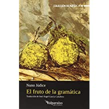El Fruto De La Gramática (Colección Valparaíso de Poesía)