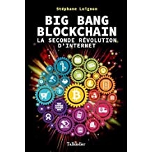 Big Bang Blockchain