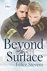 Beyond the Surface (The Breakfast Club Book 1) (English Edition)