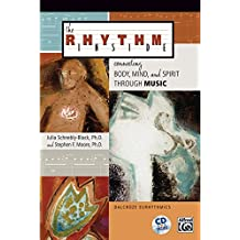 The Rhythm Inside: Book & CD