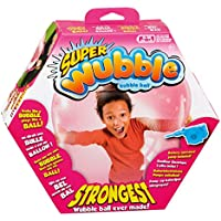 Super Wubble with Pump Pink