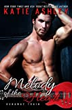 Melody of the Heart (Runaway Train Book 4)