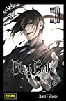Black Butler 28 par Toboso