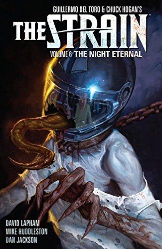 The Strain Volume 6: The Night Eternal (Kenny G Halloween)