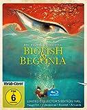 Big Fish & Begonia - Zwei Welten - Ein Schicksal - Limited Collector's Edition [Blu-ray]
