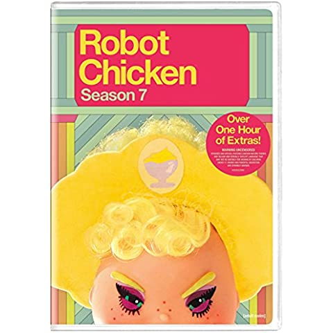 Robot Chicken: Season Seven