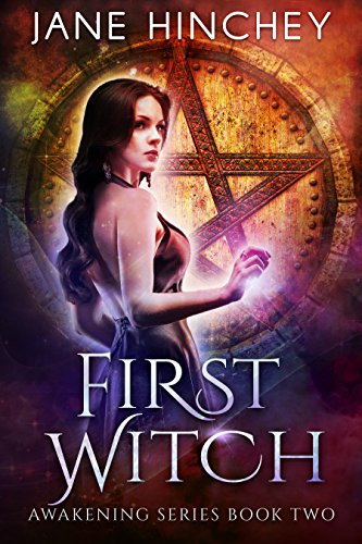 First Witch (Awakening Series Book 2) (English Edition)