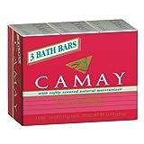 CamayClassic Bath Bar by Camay