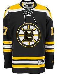 NHL Trikot/Jersey BOSTON BRUINS Milan Lucic #17 black in L (LARGE)