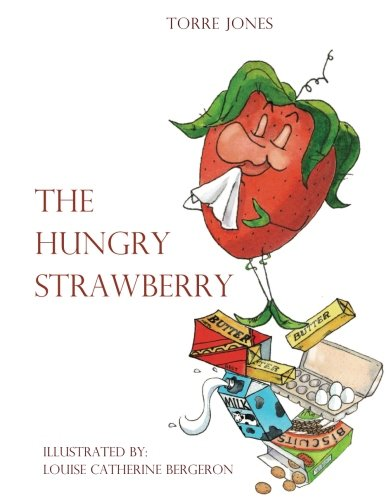 The Hungry Strawberry