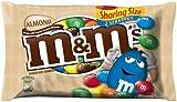 M&M'S ALMOND KING SIZE 2.83 OZ (80G)