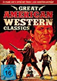 Great American Western Classics [6 DVDs]