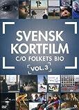 Swedish Short Film Collection (21 Films) - Vol. 3 ( H-NDELSE VID BANK / BIKINI / SVEA OCH JAG / FINNS DET ETT HELVETE KOMMER JAG ATT BRINNA D-R / REPAINTING CUB [ Schwedische Import ]