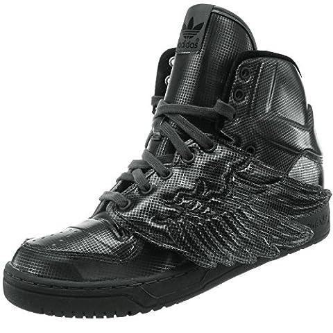 Sneakers Adidas Herren Gummi Grau M29014JSWINGSMOLDEM Grau 43 1/3EU