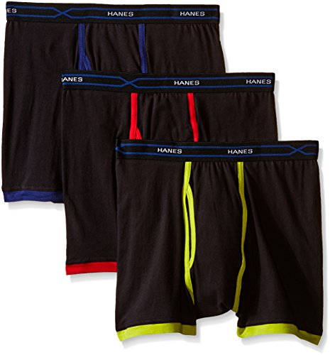 Hanes Men's Briefs Pack of 3
