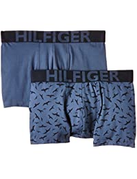 Tommy Hilfiger - Birde Trunk - Boxer - Lot de 2 - Homme