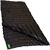 Lowland Outdoor - Ultra Compact Blanket - 210 x 80 cm - 445 gr 8°