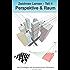 Zeichnen Lernen - Teil 2: Perspektive & Raum
