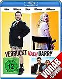 Verrückt nach Barry [Blu-ray]