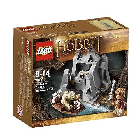 LEGO The Hobbit - 79000 - Jeu de Construction -