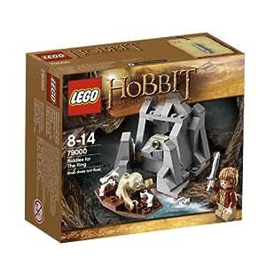 LEGO Loftr And Hobbit 79000 - Gli Indovinelli  Dell'Anello