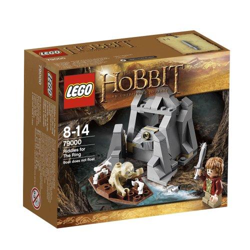 LEGO Señor de los Anillos 79000 - El Hobbit 1: El Misterio del Anillo