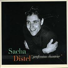 Profession Chanteur (Coffret 4 CD)