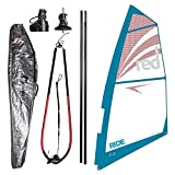 Red Paddle Co 2017 Ride WindSUP Rig 4.5M