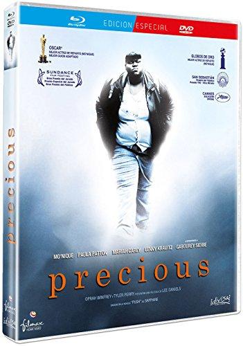 Precious - Das Leben ist kostbar (Precious: Based on the Novel Push by Sapphire, Spanien Import, siehe Details für Sprachen)