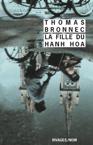 La fille du Hạnh Hoa