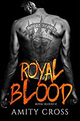 Royal Blood: (Royal Blood #1)
