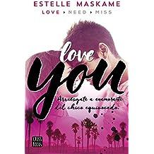 You 1. Love you (Crossbooks)