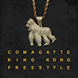 King Kong Freestyle [Explicit]