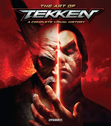 Twenty-five years ago, Namco released Tekken and redefined the fighting game genre in three dimensions. Known for its deep gameplay, cutting edge graphics, and operatic lore, Tekken has become synonymous with the PlayStation brand while remaining one...