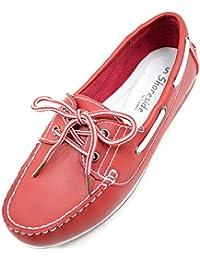 Zapatos rosas formales Snugrugs para mujer Extremadamente qcgDQzs